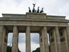 Berlino, quel muro che non divide più