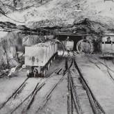 A Cave del Predil, nel cuore della montagna