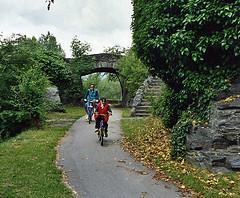 Passau-Vienna, in bicicletta a rincorrere il Danubio