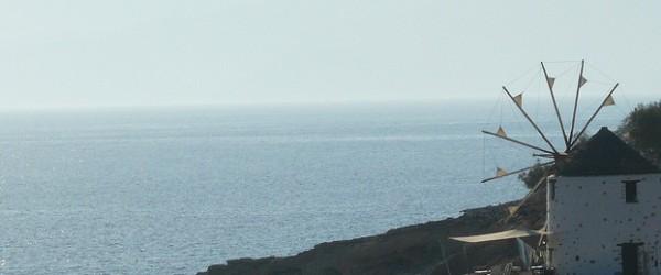Koufonissi, l'isola di capitan Nikolas