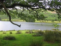 Lake District, la terra di mezzo