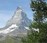 Eiger, Moench, Jungfrau e Cervino: i giganti di roccia della Svizzera