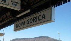Nova Gorica, una città slovena ma anche una città goriziana
