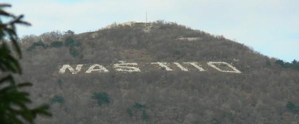 Monte Sabotino, dove il passato non se ne va