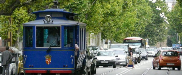 Barcellona, a spasso con Gaudì