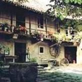 La tipica casa del Carso? A Rupingrande/Repen