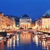 """Trieste sul Corriere della Sera: la bella """"dimenticata"""""""