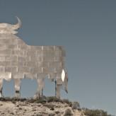 Quel toro di Osborne, un simbolo