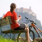 Stiria in bicicletta, tra mele e vigneti. E terme