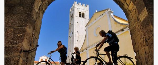 Parenzana, il futuro dell'Istria è nel viaggiare slow