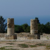 Cipro, a Paphos un tuffo nell'archeologia