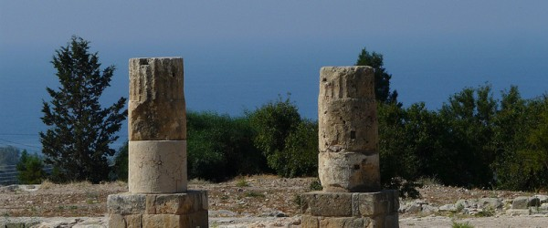 Cipro, a Paphos un tuffo nell'archeologia