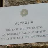 Nicosia: a Cipro l'ultima capitale divisa in due da un confine