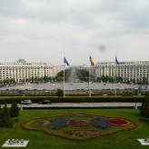 Bucarest, una bella sorpresa