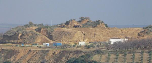 Amphipoli, sulle tracce di Alessandro Magno