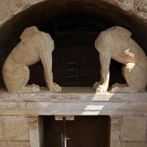Ad Amphipoli un compagno di Alessandro Magno