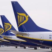 Ryanair investe