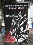n60, festa dei pirati