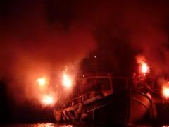 n61, festa dei pirati