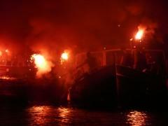 n62, festa dei pirati