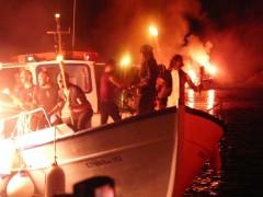n65, festa dei pirati
