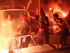 n66, festa dei pirati