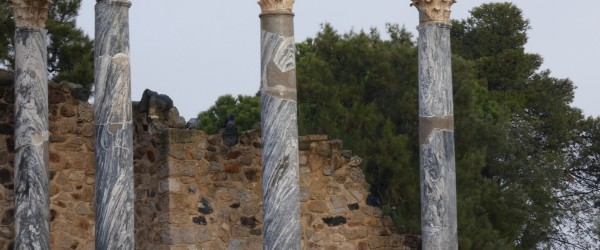 Merida, viaggio nella storia