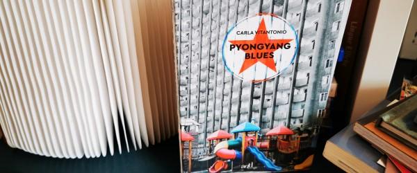 Quattro anni a Pyongyang
