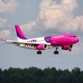 WizzAir, le nuove rotte