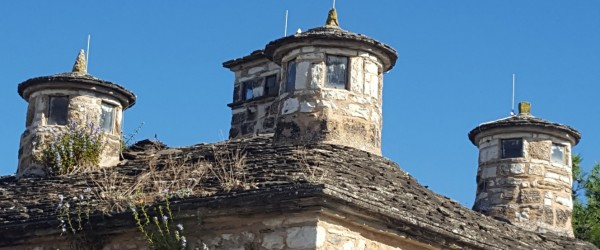 A Ioannina con Alì Pascià